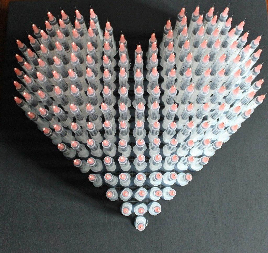 love-is-the-drug-syringe-sculpture-anthony-moman